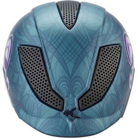 KED Pina Helmet Barn nightblue matt